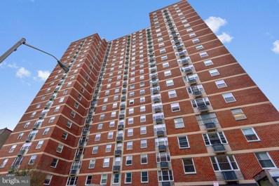 1101 Saint Paul Street UNIT 605, Baltimore, MD 21202 - #: MDBA551586