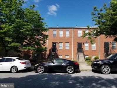 1118 N Central Avenue, Baltimore, MD 21202 - #: MDBA551616