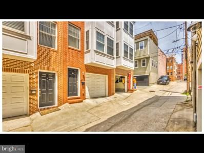 3418 Gunther Way, Baltimore, MD 21224 - #: MDBA551664