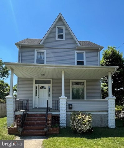 4301 Forest View Avenue, Baltimore, MD 21206 - #: MDBA551676