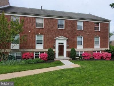 341 Homeland Southway UNIT 3B, Baltimore, MD 21212 - #: MDBA551924