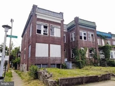 2601 Quantico Avenue, Baltimore, MD 21215 - #: MDBA551964
