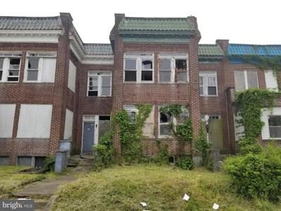 2603 Quantico Avenue, Baltimore, MD 21215 - #: MDBA551970