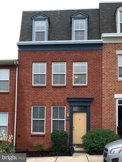 1522 E Fairmount Avenue, Baltimore, MD 21231 - #: MDBA552040