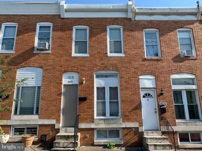 3525 E Fairmount Avenue, Baltimore, MD 21224 - #: MDBA552144