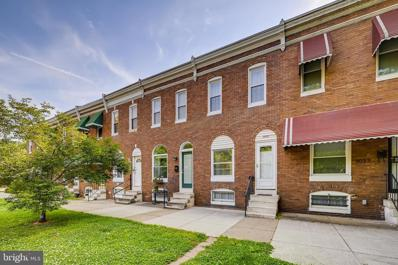 3035 Huntingdon Avenue, Baltimore, MD 21211 - #: MDBA552186