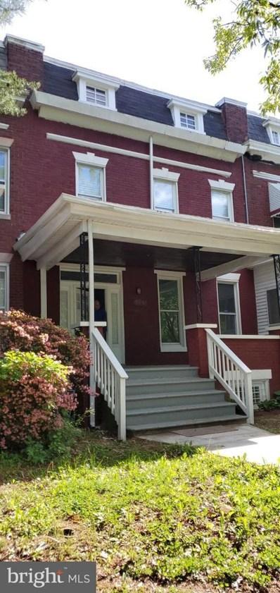 3531 Liberty Heights Avenue, Baltimore, MD 21215 - #: MDBA552200