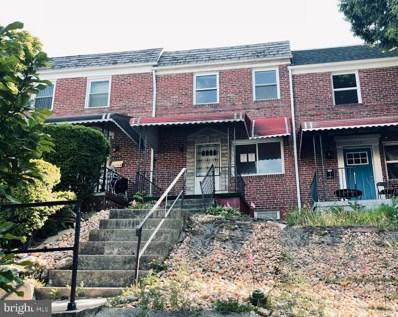 1024 Cooks Lane, Baltimore, MD 21229 - #: MDBA552222