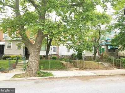 2834 Oakley Avenue, Baltimore, MD 21215 - #: MDBA552250