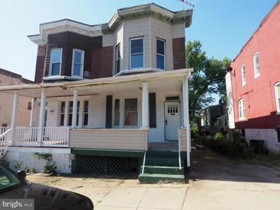 605 Richwood Avenue, Baltimore, MD 21212 - #: MDBA552294