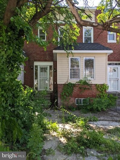 3402 Saint Ambrose Avenue, Baltimore, MD 21215 - #: MDBA552306