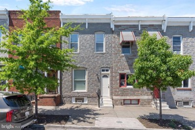 18 S Highland Avenue, Baltimore, MD 21224 - #: MDBA552572