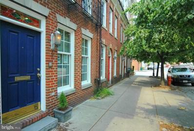 706 S Bond Street, Baltimore, MD 21231 - #: MDBA552598