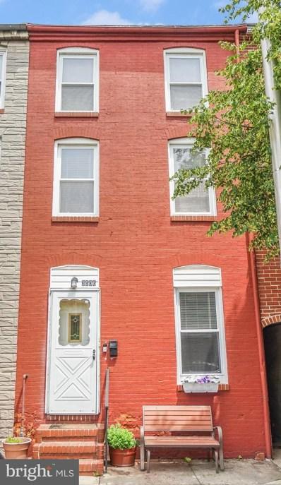 3006 Elliott Street, Baltimore, MD 21224 - #: MDBA552612
