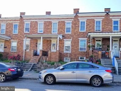 2443 Washington Boulevard, Baltimore, MD 21230 - #: MDBA552638