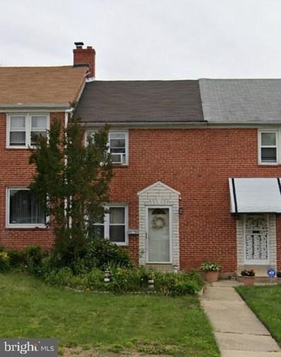 1004 Tunbridge Road, Baltimore, MD 21212 - #: MDBA552668