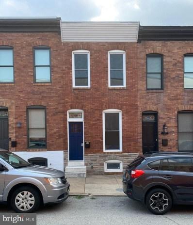 524 S Streeper Street, Baltimore, MD 21224 - #: MDBA552782
