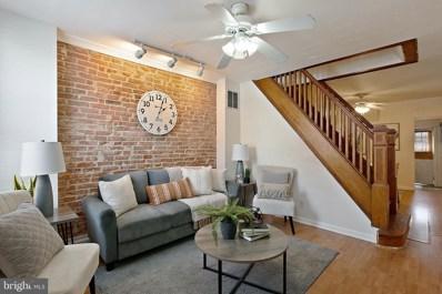 1720 Byrd Street, Baltimore, MD 21230 - #: MDBA552840