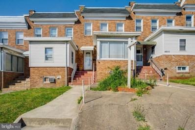 4215 Berger Avenue, Baltimore, MD 21206 - #: MDBA552864