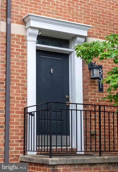 851 E Lombard Street UNIT 28, Baltimore, MD 21202 - #: MDBA552946