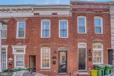 710 S Rose Street, Baltimore, MD 21224 - #: MDBA553018