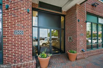 1500 Thames Street UNIT 308, Baltimore, MD 21231 - #: MDBA553042