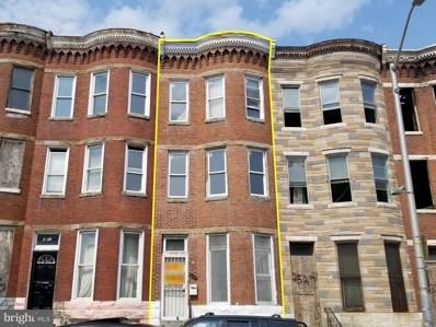 2529 Pennsylvania Avenue, Baltimore, MD 21217 - #: MDBA553134
