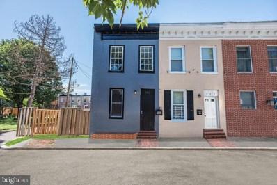 743 Ryan Street, Baltimore, MD 21230 - #: MDBA553144