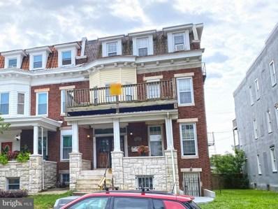 947 Brooks Lane UNIT 4, Baltimore, MD 21217 - #: MDBA553160