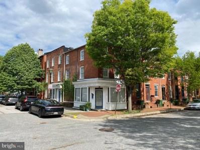 601 S Fremont Avenue, Baltimore, MD 21230 - #: MDBA553208