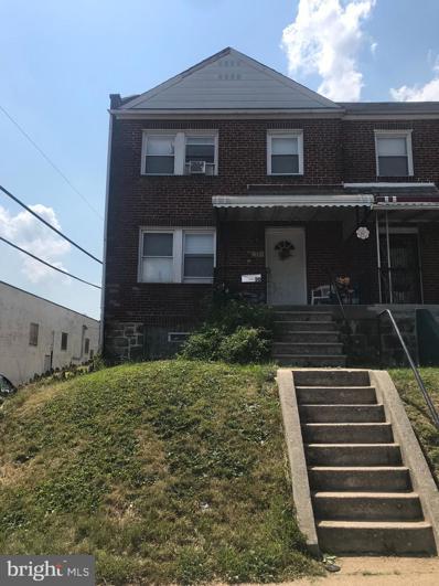 30 S Abington Avenue, Baltimore, MD 21229 - #: MDBA553240