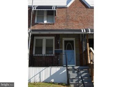 2009 Whistler Avenue, Baltimore, MD 21230 - #: MDBA553320