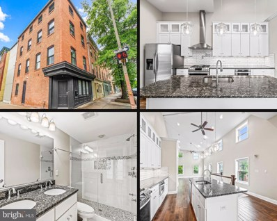 1933 Eastern Avenue, Baltimore, MD 21231 - #: MDBA553322