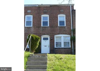 2723 Round Road, Baltimore, MD 21225 - #: MDBA553354