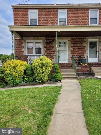 5115 Pembroke Avenue, Baltimore, MD 21206 - #: MDBA553504