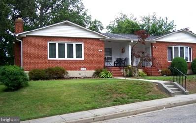 1801 Letitia Avenue, Baltimore, MD 21230 - #: MDBA553518