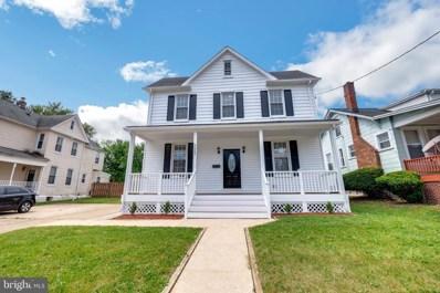3023 White Avenue, Baltimore, MD 21214 - #: MDBA553554