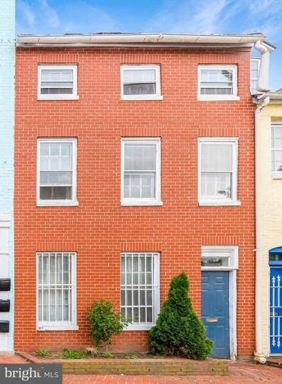 502 Druid Hill Avenue, Baltimore, MD 21201 - #: MDBA553594