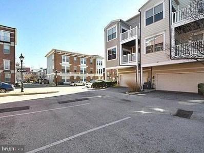 115 S Exeter Street, Baltimore, MD 21202 - #: MDBA553604