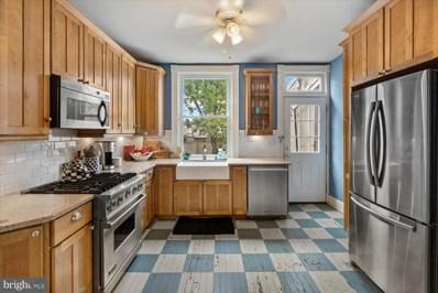 2011 Gough Street, Baltimore, MD 21231 - #: MDBA553652