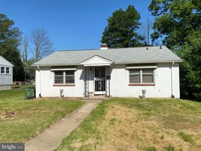 6300 Birchwood Avenue, Baltimore, MD 21214 - #: MDBA553660