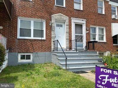 3728 Lyndale Avenue, Baltimore, MD 21213 - #: MDBA553684