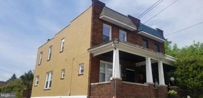 3007 Ailsa Avenue, Baltimore, MD 21214 - #: MDBA553696
