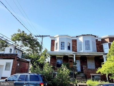 2401 Westwood Avenue, Baltimore, MD 21216 - #: MDBA553800