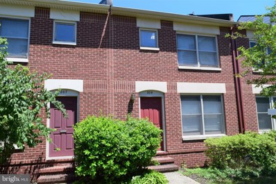 209 Roundhouse Court, Baltimore, MD 21230 - #: MDBA553856