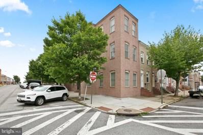 3000 Hudson Street, Baltimore, MD 21224 - #: MDBA553966