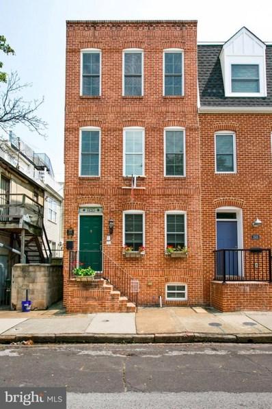1501 William Street, Baltimore, MD 21230 - #: MDBA554090