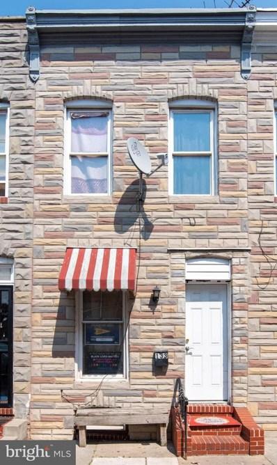 133 N Port Street, Baltimore, MD 21224 - #: MDBA554100