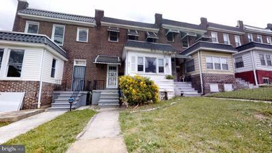 613 Radnor Avenue, Baltimore, MD 21212 - #: MDBA554102