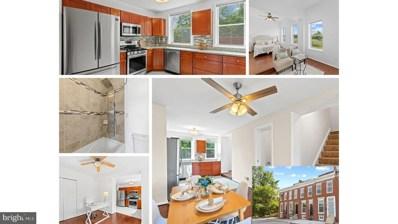 1904 Perlman Place, Baltimore, MD 21213 - #: MDBA554108